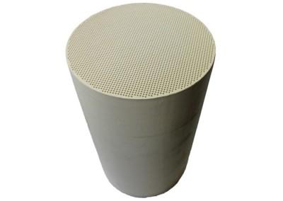 Cartucce per filtri antiparticolato vergini e con impregnazione