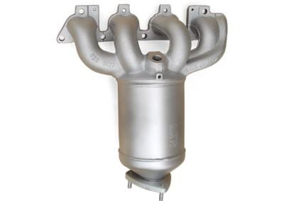 Catalizzatori per auto con impianto a gas/GPL