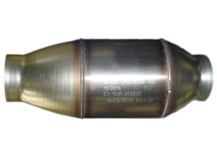 Euro 5 300 CPSI