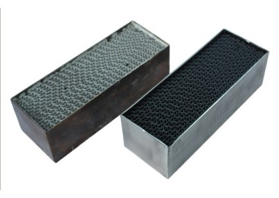 Substrati catalitici coated per applicazioni speciali
