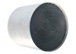 substrati metallici intubati saldobrasati ad s